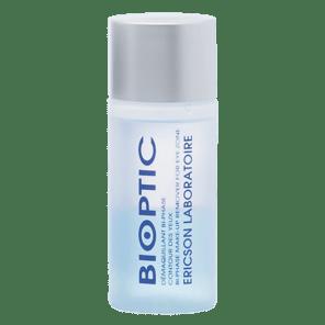 Ericson Laboratoire Bioptic Бифазный лосьон для снятия водостойкого макияжа с глаз, 125 мл