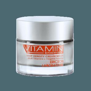 Ericson Laboratoire Vitamin Energy Витаминизированная крем – маска, 50 мл