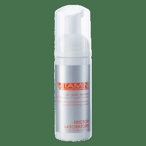 Ericson Laboratoire Vitamin Energy Витаминизированный мусс Би-Фреш, 150 мл