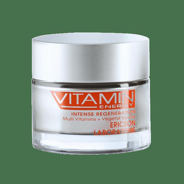 Ericson Laboratoire Vitamin Energy Витаминизированный ночной крем, 50 мл