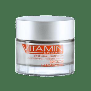 Ericson Laboratoire Vitamin Energy Витаминизированный питательный крем, 50 мл