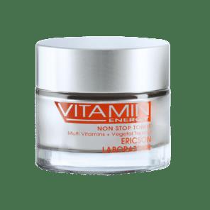 Ericson Laboratoire Vitamin Energy Витаминизированный укрепляющий крем, 50 мл