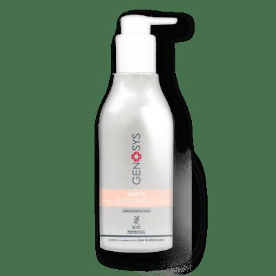 Genosys SNOW О2 Кислородная пенка очиститель, 180 мл