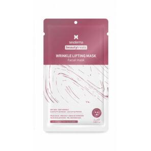Sesderma Маска антивозрастная для лица Wrinkle lifting mask, 1 шт