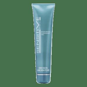 Ericson Laboratoire Sensitive Pro Нежный очищающий гель Биодорфин, 125 мл