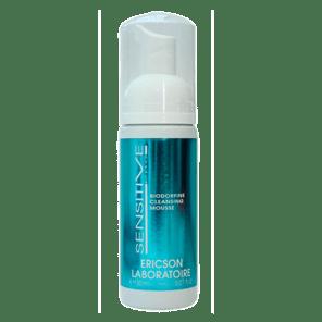 Ericson Laboratoire Sensitive Pro Очищающая пенка Биодорфин, 150 мл
