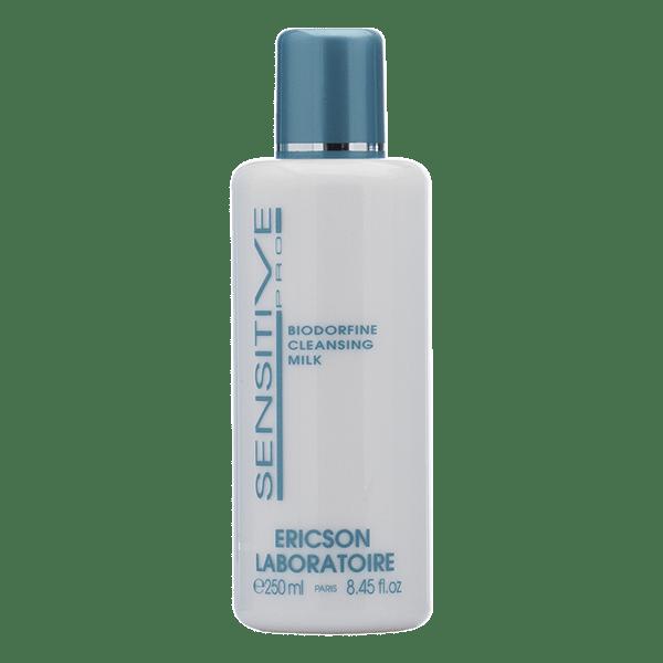 Ericson Laboratoire Sensitive Pro Очищающее молочко Биодорфин, 250 мл