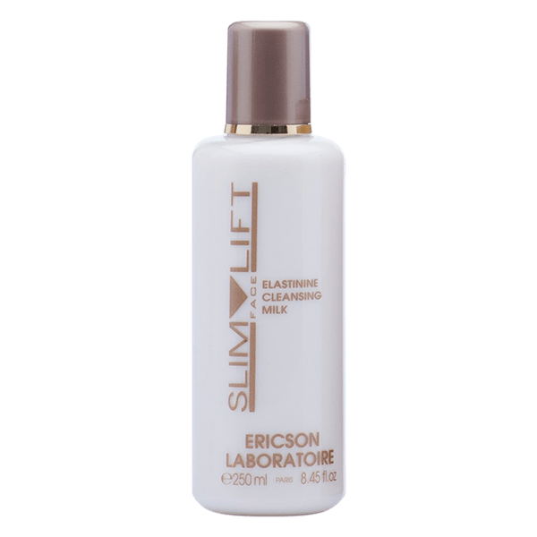 Ericson Laboratoire Slim Face Lift Очищающее молочко, 250 мл