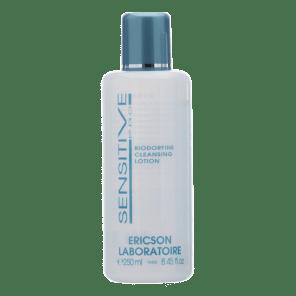 Ericson Laboratoire Sensitive Pro Очищающий успокаивающий лосьон Биодорфин, 250 мл