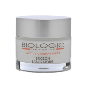 Ericson Laboratoire Biologic Defense Ревитализирующая маска Актив-карбон, 50 мл
