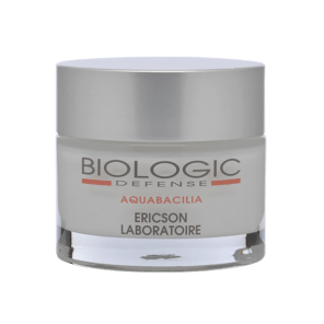 Ericson Laboratoire Biologic Defense Увлажняющий крем Аквабасилиа, 50 мл