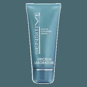 Ericson Laboratoire Sensitive Pro Успокаивающая маска Глюта-кальмин, 50 мл