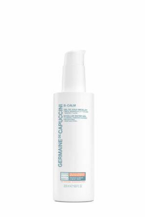Germaine de Capuccini B-Calm Мицеллярный гель для кожи с повышенной чувствительностью, 200 мл