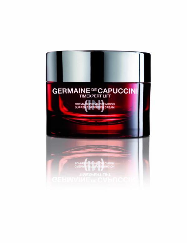 Germaine de Capuccini TIMEXPERT LIFT (IN) SUPREME DEFINITION CREAM Крем для лица с эффектом лифтинга, 50 мл
