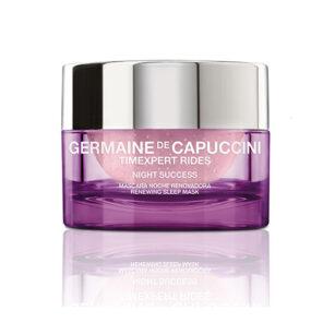 Germaine de Capuccini TIMEXPERT RIDES NIGHT SUCCESS Маска ночного восстановления, 30 мл