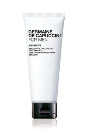 Germaine de Capuccini FOR MEN Эмульсия после бритья, 75 мл
