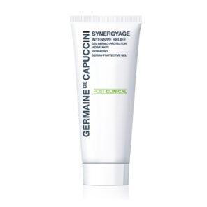 Germaine de Capuccini SYNERGYAGE INTENSIVE RELIEF HYDRATING DERMO-PROTECTIVE GEL Гель для интенсивной защиты кожи, 30 мл