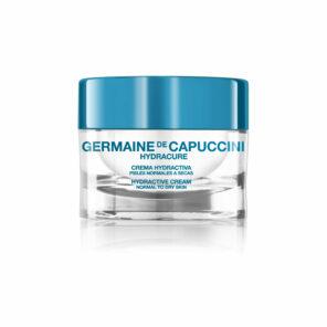 Germaine de Capuccini HYDRACURE Крем для нормальной и сухой кожи, 50 мл