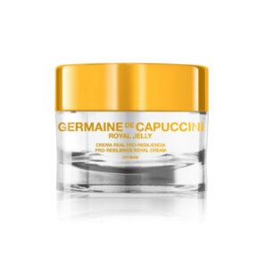Germaine de Capuccini ROYAL JELLY PRO-RESILIENCE ROYAL CREAM EXTREME Экстрим-крем омолаживающий для сухой и очень сухой кожи, 50 мл