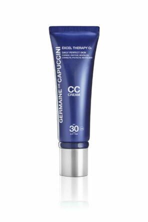 Germaine de Capuccini EXCEL THERAPY O2 CC-крем для ежедневного ухода SPF30, 50 мл