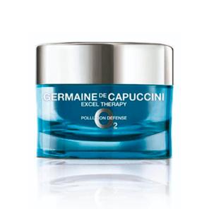 Germaine de Capuccini EXCEL THERAPY O2 Крем восстанавливающий для лица, 50 мл