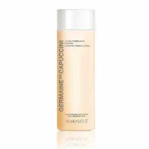 Germaine de Capuccini OPTIONS Лосьон тонизирующий для сухой и чувствительной кожи, 200 мл