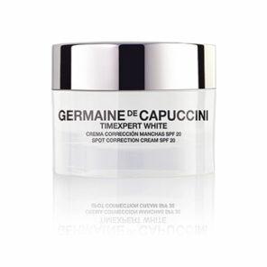 Germaine de Capuccini TIMEXPERT WHITE SPOT CORRECTION CREAM SPF20 Крем для коррекции пигментных пятен, 50 мл