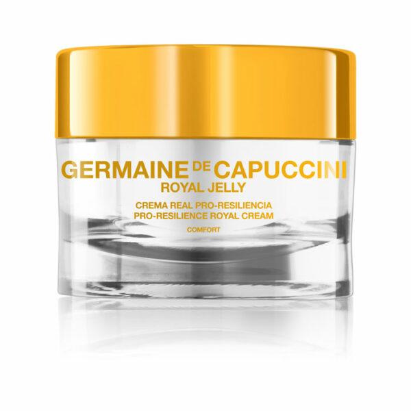 Germaine de Capuccini ROYAL JELLY PRO-RESILIENCE ROYAL CREAM COMFORT Комфорт-крем омолаживающий для нормальной кожи, 50 мл