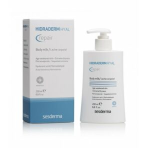 Sesderma HIDRADERM HYAL REPAIR Восстанавливающее молочко для тела, 200 мл