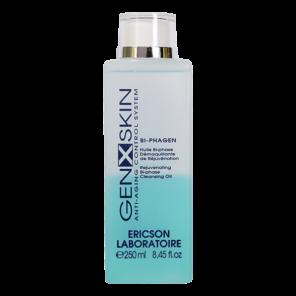 Ericson Laboratoire Genxskin Бифазный лосьон для очищения кожи и снятия макияжа, 250 мл