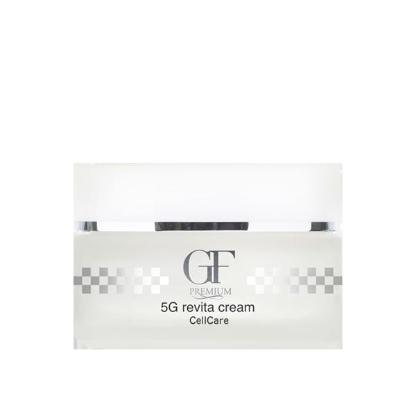 Крем ревитализирующий 5G GF Premium, 40 мл
