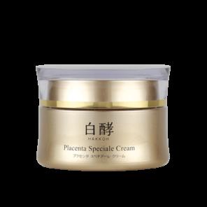 La Mente Hakkoh placenta speciale cream Крем с ферментированной плацентой «HAKKOH», 40 мл