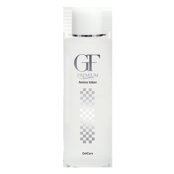 Лосьон увлажняющий EG GF Premium, 120 мл