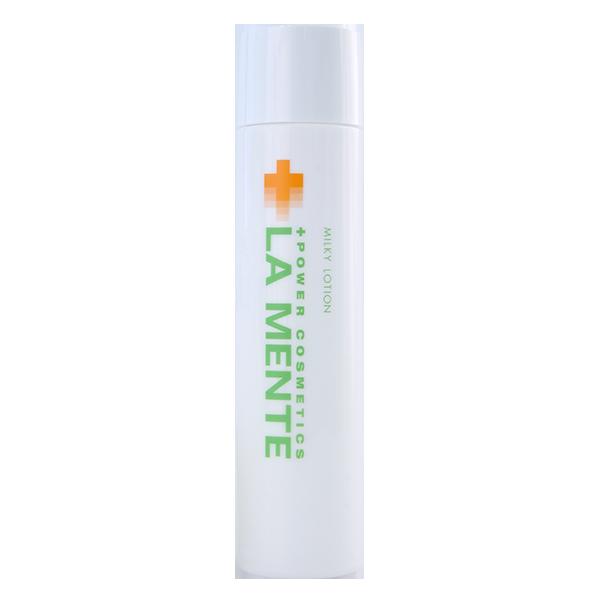 La Mente Milky lotion Молочный лосьон с экстрактом плаценты, 150 мл