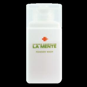 La Mente Powder wash Очищающая пудра-скраб с энзимами, 50 г