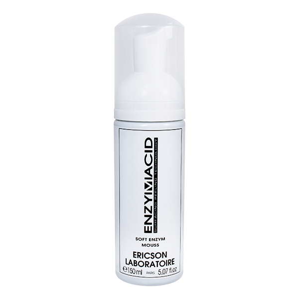 Ericson Laboratoire Enzymacid Очищающая энзимная пенка, 150 мл