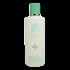 Ericson Laboratoire Acti-Biotic Очищающий гель для жирной кожи, 250 мл
