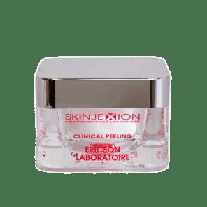 Ericson Laboratoire Skinjexion Скраб для разглаживания морщин и обновления кожи лица, 50 мл