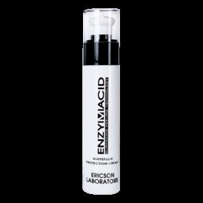 Ericson Laboratoire Enzymacid Солнцезащитный флюид SPF20, 50 мл