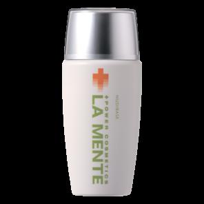 La Mente Nudibase moisturizing cream Солнцезащитный экстра увлажняющий крем SPF50, 50 мл