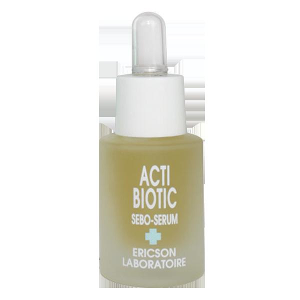 Ericson Laboratoire Acti-Biotic Сыворотка мгновенного действия, 30 мл