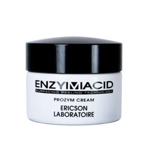 Ericson Laboratoire Enzymacid Увлажняющий и обновляющий крем с миндальной и молочной кислотами, 50 мл