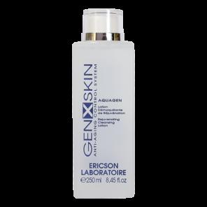 Ericson Laboratoire Genxskin Очищающий лосьон Акваген, 250 мл