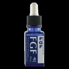 La Mente fgf serum Укрепляющая сыворотка с FGF, 10 мл