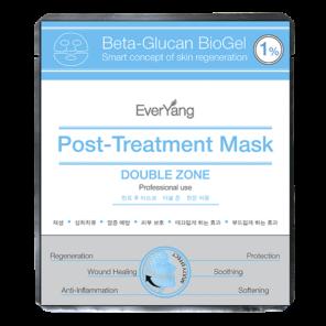 EverYang Успокаивающая послепроцедурная маска для лица и глаз, 1 шт