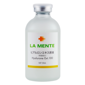 La Mente Hyaluron extract 100 Экстракт гиалуроновой кислоты, 50 мл
