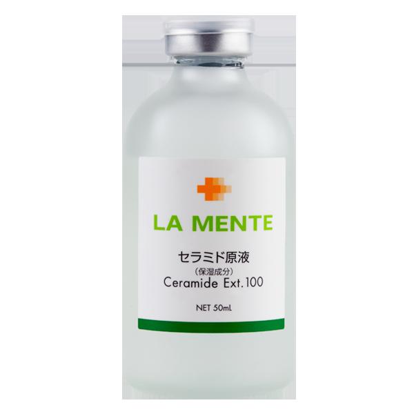 La Mente Pure ceramide Экстракт церамидов, 50 мл