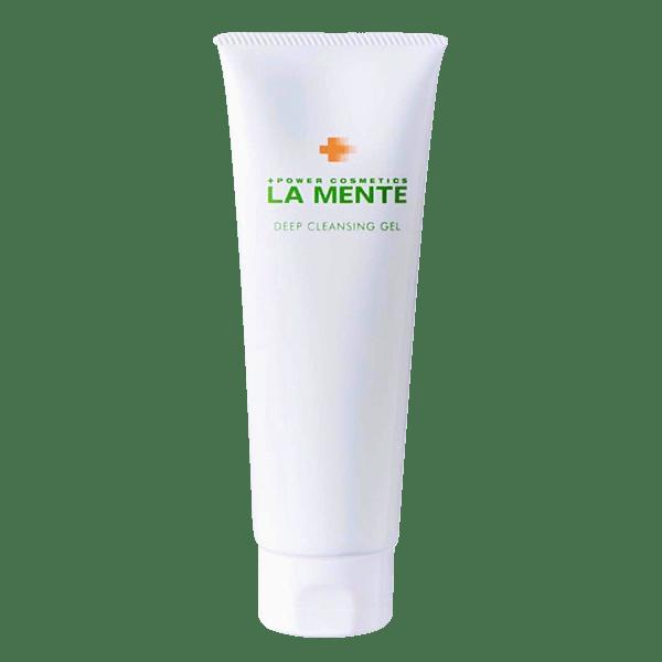 La Mente Deep cleansing gel Очищающий гель с экстрактом плаценты, 120 мл