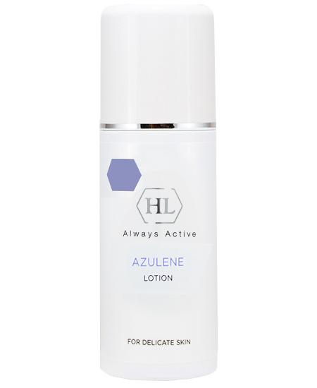 Holy Land Azulene Lotion бесспиртовой увлажняющий лосьон для кожи любого типа, 250 мл
