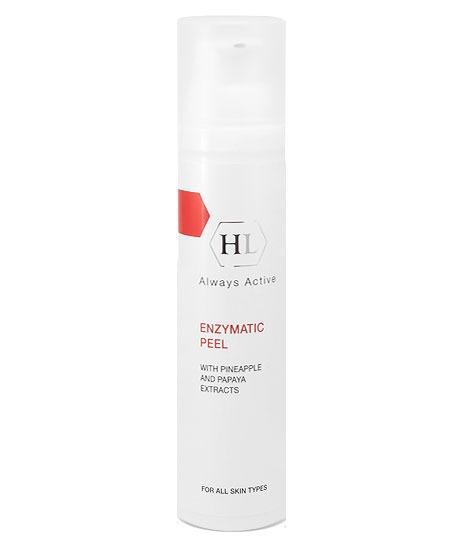 Holy Land Enzymatic Peel пилинг-крем для лица для всех типов кожи, 100 мл